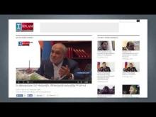 Embedded thumbnail for Ռուսաստանի կերպարը հայաստանյան մեդիայի կատարմամբ